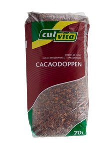 Cacaodoppen zakgoed
